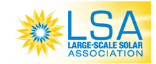 Large-scale Solar Association